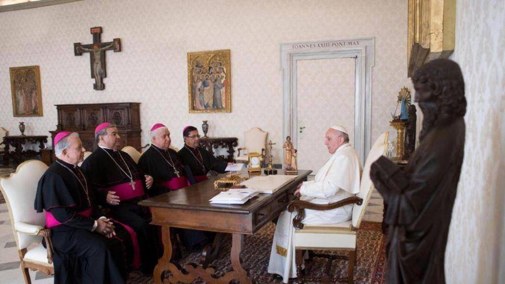 """Abusos, el Papa quiere """"procesos impecables"""""""