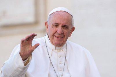 Papa Francisco: ¿Sabes qué es ser hipócrita?¿Sabes cómo se cura?