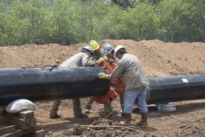 Presentan una iniciativa para dotar de gas natural a Misiones y Corrientes