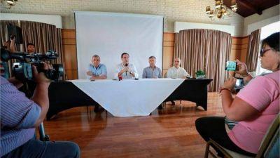 Con críticas al Gobierno, la UCR ratificó su pertenencia a Cambiemos y pospuso las definiciones electorales
