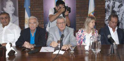 El Partido Justicialista se endurece contra un cambio electoral que impulsa el Gobierno