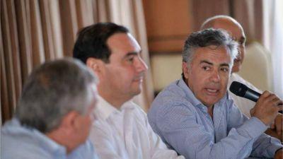 Los radicales evitaron definir si van a una primaria contra Macri