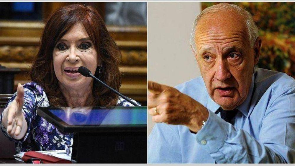 Matemática peronista: tres ecuaciones electorales con Cristina, Lavagna y el PJ