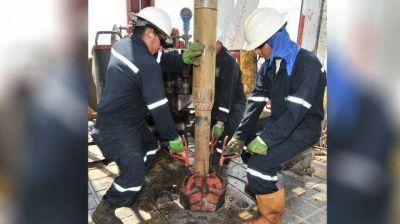 Los petroleros cobran 13 veces más que los pintores