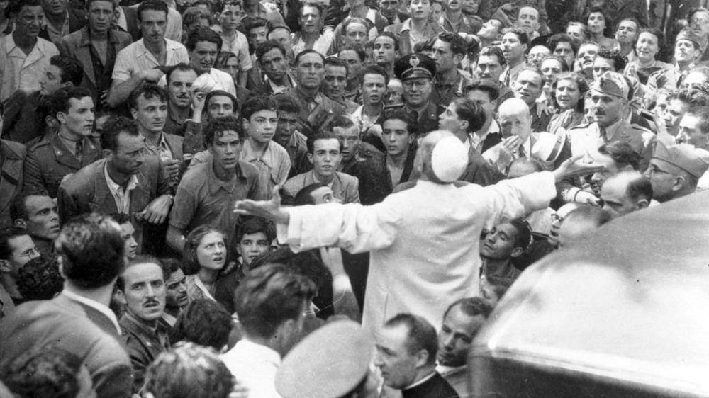 El anuncio del Papa: dentro de un año se abrirá los archivos de Pío XII