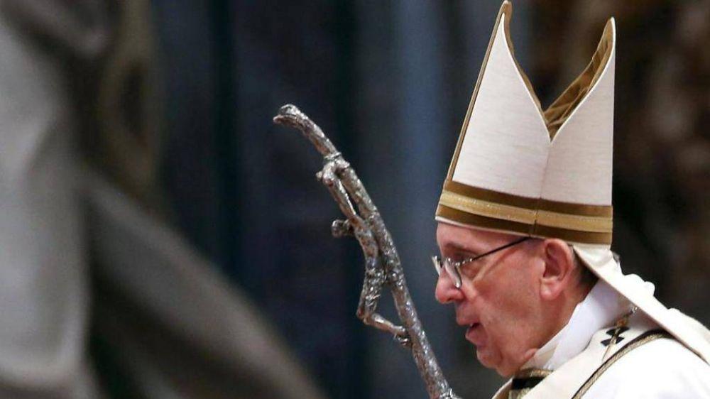 El Papa: amor, alegría y sobriedad. Tres palabras para la santidad de todos los días