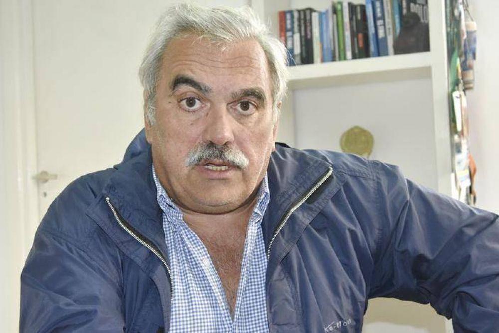 """Hector Rosso I: """"Mar del Plata tiene una cultura desarrollista muy importante en la sociedad"""""""
