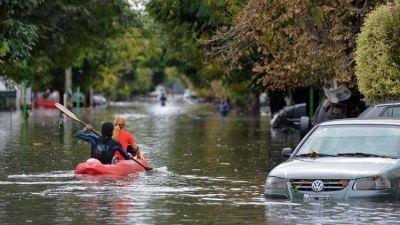 Con un sólo acusado, comienza el juicio por las inundaciones en La Plata
