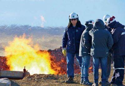 Por el ajuste de subsidios, las productoras de gas invierten en la neblina