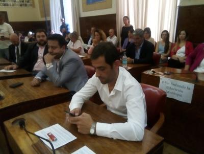 Cuando el absurdo llegó a CAMBIEMOS: votó a 2 peronistas para presidir el Concejo Deliberante