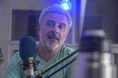 Asumió Santilli en Cultura y criticó a los últimos directores