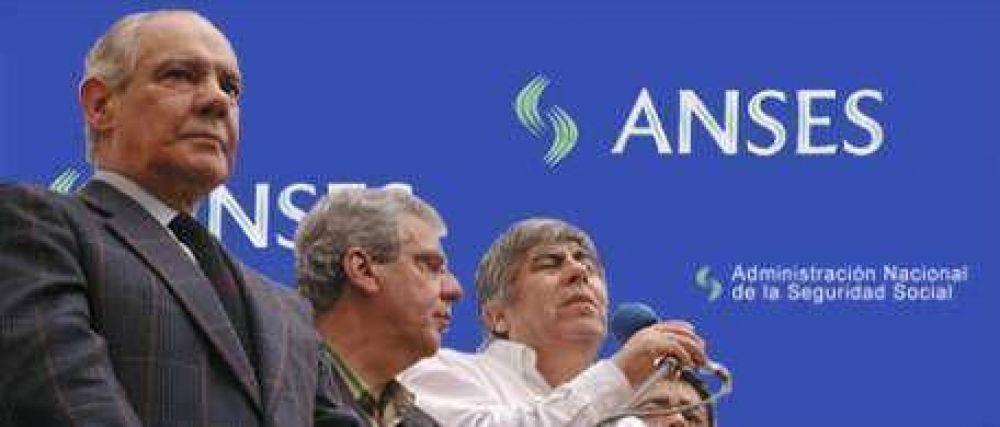 Qué hizo el área de ANSES que integra Zanola con los fondos de las AFJP