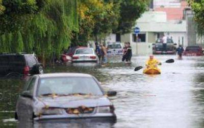 Comienza el juicio por la trágica inundación de La Plata de 2013 que dejó 89 muertos: Hay sólo un acusado