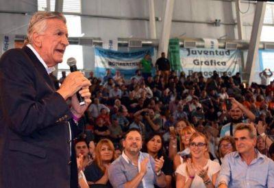 Unidad o nada: en su Congreso, el PJ buscará conformar un frente opositor para derrotar a Macri