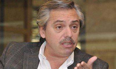 Para Alberto Fernández, Lavagna, Massa y Solá podrían ganarle a Macri en octubre