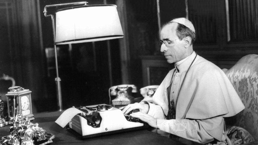 Riccardi: no hay nada que temer con la apertura de los archivos de Pío XII
