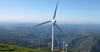 Patagonia lugar apto para el desarrollo de energía eólica