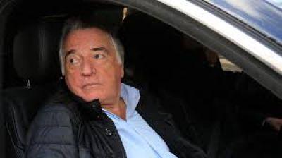 Luis Barrionuevo puso en duda las candidaturas de Mauricio Macri y Cristina Kirchner y volvió a apoyar a Roberto Lavagna