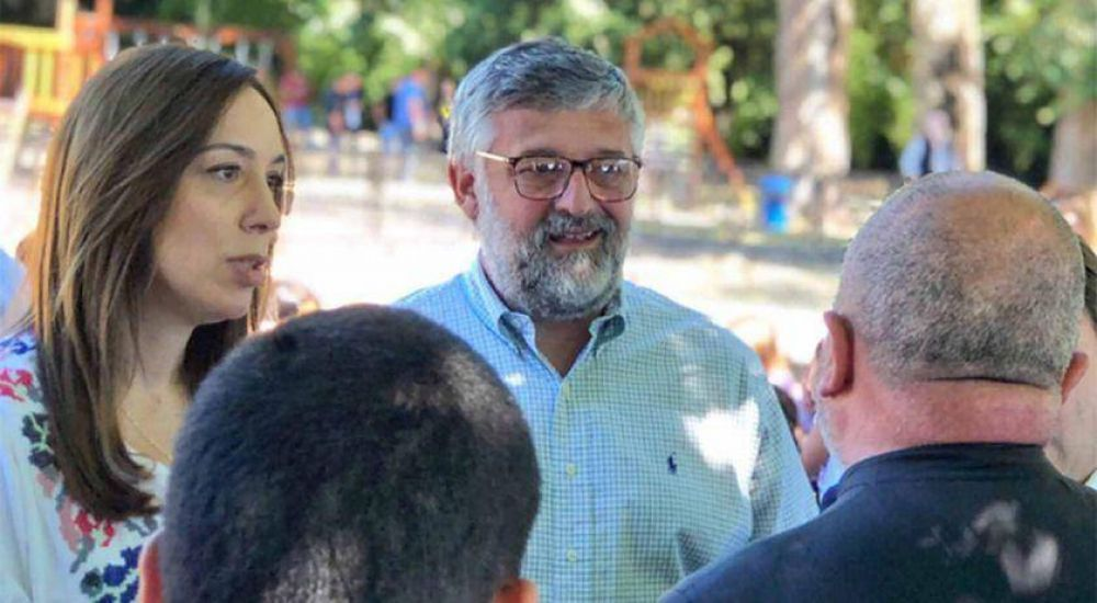 El Gobierno bonaerense confirmó que descontarán los días de paro a los docentes