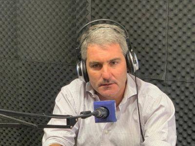 """Gonzalo Diez: """"La Municipalidad no puede funcionar de espalda a la UPC y al Consorcio"""""""