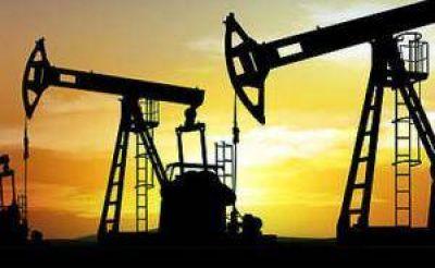 En la última década cayó la producción de hidrocarburos