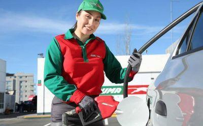 Por el éxito alcanzado, Puma continúa ofreciendo descuento en el precio de la nafta un mes más