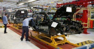 Más crisis automotriz: Fiat suspendió esta semana 4 días a unos 2 mil empleados