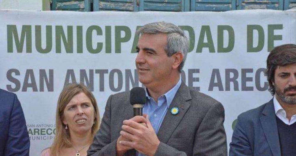 Municipales acordaron 40% de aumento en San Antonio de Areco