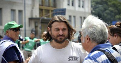 """Para Grabois """"es inevitable un conflicto social en la calle"""""""
