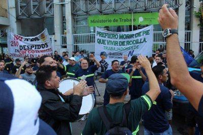 Se llegó a un acuerdo para reincorporar a los trabajadores despedidos de la empresa Cofco