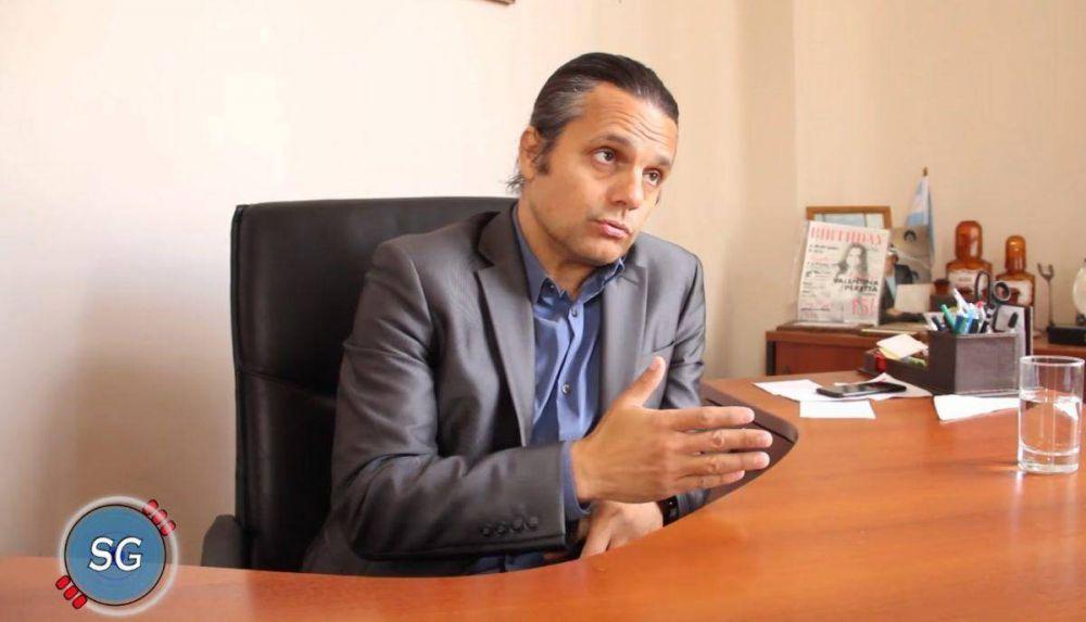 "Peretta: ""Franco Macri fue víctima del sistema de salud"""