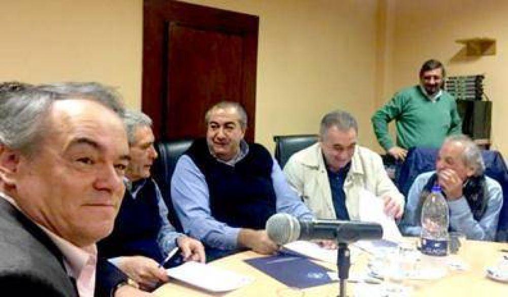 La CGT y la CGERA buscan coordinar acciones en defensa de la producción y el trabajo