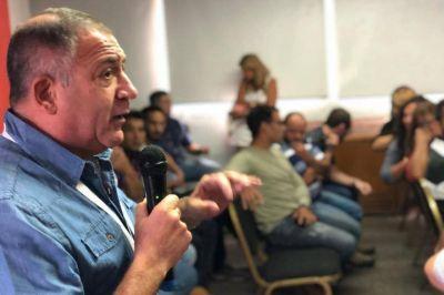 Luis Juez tensiona aún más el delicado estado de Cambiemos en Córdoba, cuestiona al Pro, y podría presentarse solo