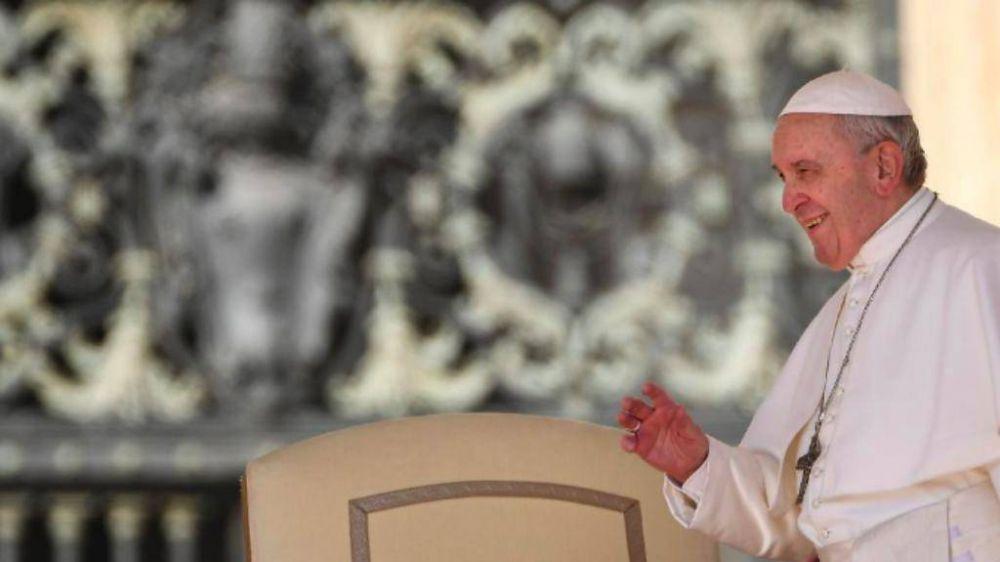 El Papa: Dios se hace presente en nuestros pecados y fracasos