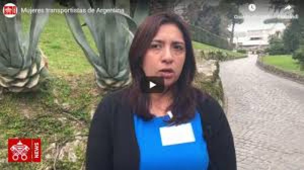 Vaticano: Cumbre trabajadores e industriales del transporte por cambio climático