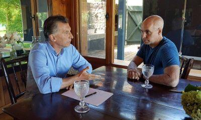 Tironeos entre Macri y Larreta por dos bancas en la Corte porteña
