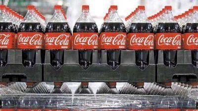 Informe Euromonitor: Coca-Cola, Pepsi y Nescafé son las principales mega marcas globales