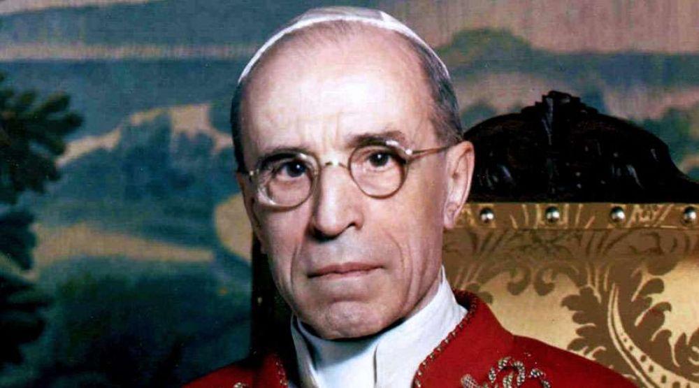 Las cifras del Archivo Secreto del Vaticano sobre Pío XII