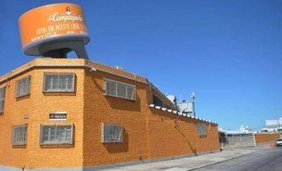Preocupación en La Campagnola: la fábrica está parada hace 2 meses y despidieron a un trabajador