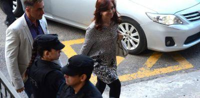 Pese al fallo de la Corte, el PJ insiste en que no votará el desafuero de Cristina Kirchner
