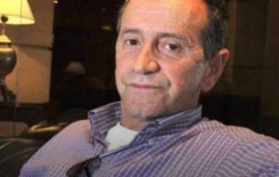 El abogado de Roberto Porcaro presentó una recusación al Juez Dr. Nicolás Czzik
