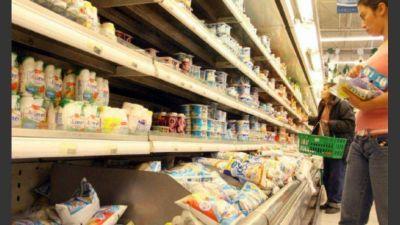 Por movimiento del dólar y ajuste de tarifas, alimentos aumentarán hasta 15%