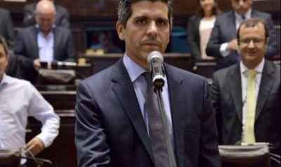 """Legislatura bonaerense: dan media sanción a proyecto de Domínguez Yelpo que busca combatir a los """"motochorros"""""""