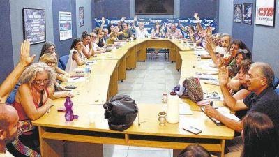 8M: Los sindicatos, contra la violencia machista