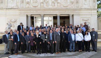 Culminó con exito en el Vaticano el encuentro de la ITF
