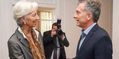 Por orden del FMI, avanza la reforma jubilatoria que afectará a 50 actividades