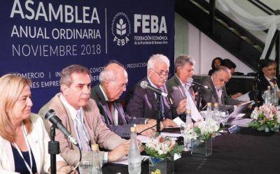 """Empresarios bonaerenses piden soluciones ante la """"grave crisis"""" que castiga a las pymes"""