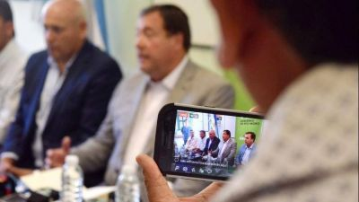 Río Negro: Vía libre para la elección de Weretilneck
