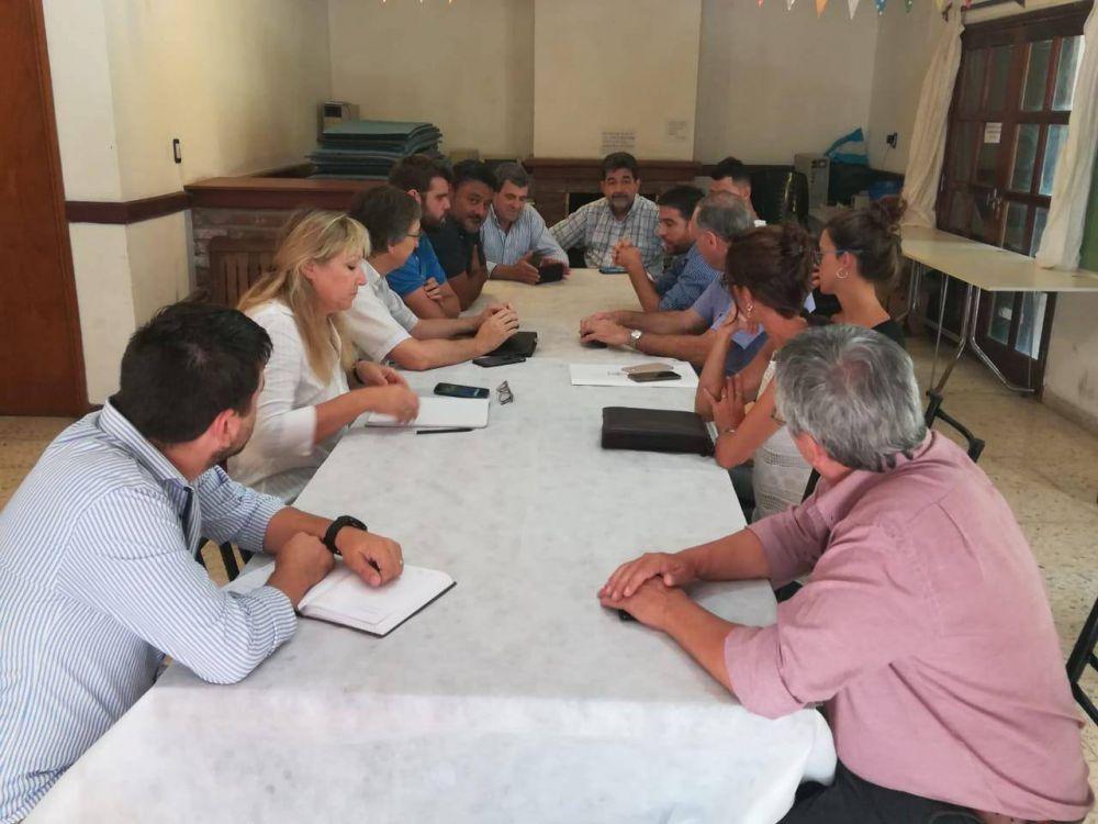 Avanza la conformación de Consorcios GIRSU para tratamiento regional de residuos sólidos urbanos