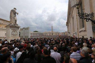 Santa Sede publica últimas estadísticas mundiales de la Iglesia Católica
